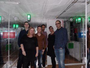PvdA Roze Netwerk bestuur in Save Amsterdam