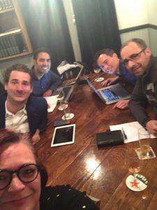 PvdA Roze Netwerk bestuur